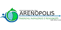 Arenópolis - GO